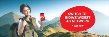 Airtel Super loot- Get 1GB 4G data Absolutely Free