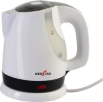 Flipkart – Buy Kenstar KKB10C3P-DBH Electric Kettle at Rs 599 Only