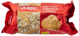 (Back Again) Amazon – Buy Unibic Oatmeal Digestive Cookies, 150g (Buy 1 Get 1 Free) at Rs 40 only