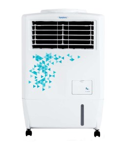 Snapdeal Symphony Ninja i XL Air Cooler White