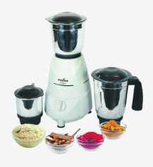 Tricksntricky : TataCliQ - Buy Kenstar KMU50W3S-DBF Super 500 W Mixer Grinder (White) at Rs 1,652 only