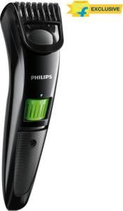 Flipkart – Buy Philips USB Charging Beard QT3310/15 Trimmer For Men (Black) at Rs 803 only