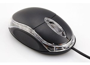 Snapdeal - Buy Terabyte 3d-optical USB Mouse Black at Rs 99 only