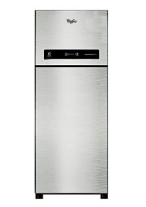 Amazon – Buy Whirlpool Pro 375 ELT 3S Frost-free Double-door Refrigerator (360 Ltrs, Alfa Steel) at Rs 29000