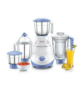Snapdeal - Buy Prestige Iris 750 W 4 Jar Juicer Mixer Grinder at Rs 2795 only