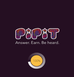 pipit app earn paytm cash and gifts by surveys and refer