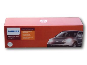 Amazon – Buy Philips 12003XM H4 Heavy Duty Relay Wiring Kit for High Power at Rs 299 only
