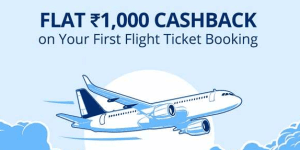 Paytm-FLYfree offer
