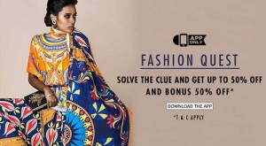 amazon-fashion-quest-solve-the-clue-and-get-extra-50-off