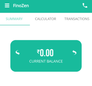 finozen-app-add-money-to-wallet-and-get-rs-100-extra