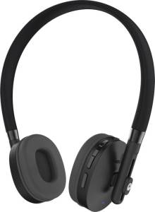 Motorola S505 Moto Pulse Wireless On-Ear Headphones
