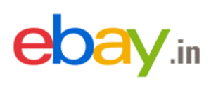 Ebay - Get Flat 25% Discount on No minimum Purchase (Max. Rs 500)