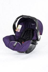 Amazon – Buy Graco Sky Junior Baby Car Seat- Purple Shadow at Rs 5,400 only