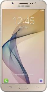 SAMSUNG Galaxy On8 (Gold, 16 GB) Rs 14400 only flipkart