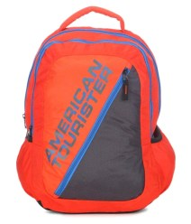 Snapdeal - Buy Backpacks from American Tourister, Lenovo & Many more at minimum 55% off