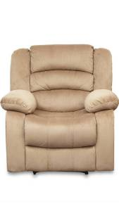 Paytm - Buy Hometown Cove Fabric One Seater Sofa- Mocha at Rs 16716