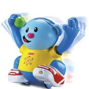 Flipkart - Buy Fisher-Price Go Baby Go - Monkey Chase at Rs 988 only
