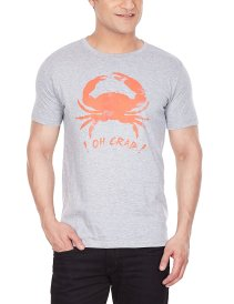 Amazon - Buy Colt Men's T-Shirt at Rs 122 only