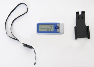 Amazon - Buy JSB HF18 3D Pedometer for just Rs.299 (88% off)