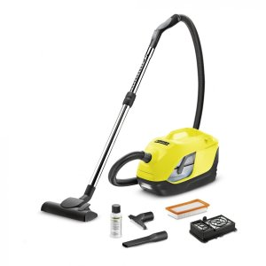 Amazon GIF 2017 – Buy Karcher DS 5.800 900-Watt Water Filter Vacuum Cleaner at Rs 17,028