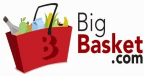 Get 20% Cashback On Order At Bigbasket on pay via airtel money