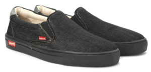 Get Flat 62% Off On Levi's Casual Shoes