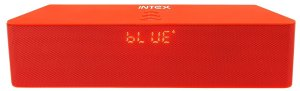 Intex IT-14SBT Bluetooth Speakers (Red) Rs 736 only amazon