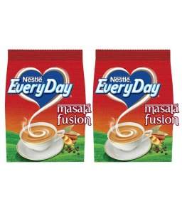 Snapdeal - Buy EVERYDAY Dairy Whitener Masala Fusion (Pack of 2) at Rs 80 only