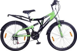 (Suggestions Added) Flipkart - Buy Hero Cycles at 58 % off
