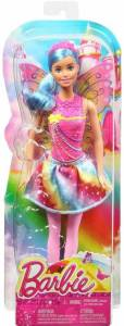 Flipkart -  Buy Barbie Fairy Rainbow Fashion (Multicolor) at Rs 291 only