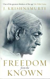 Flipkart - Buy Freedom from the Known  (Paperback, J Krishnamurti) at Rs 124 only