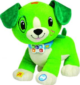 Flipkart - Buy LeapFrog Read with Me Scout at Rs 1623 only