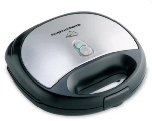 Flipkart steal – Buy Morphy Richards SM3006 Sandwich Toaster just Rs 899 [54% off]
