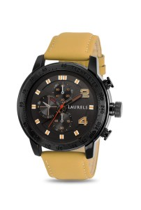 (Suggestions Added) Tatacliq - Buy Laurels Watches at upto 80% discount