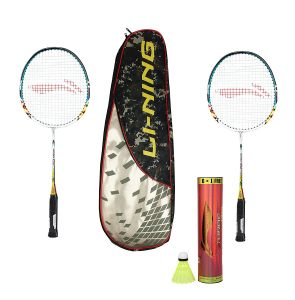 Amazon - Buy Li-Ning Badminton Combo at Rs 1099 only