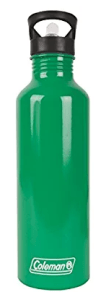 COLEMAN Aluminium Bottle 1L Hydration
