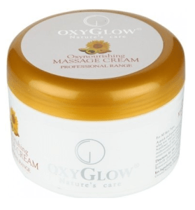 Oxyglow Oxynourishing Massage Cream, 500g