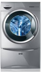 Paytm - Buy IFB 8 kg Fully Automatic Front Loading Washing Machine Senator Smart Touch at Rs 44980