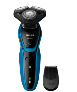 Philips Aqua Touch S505006 Shavers for Rs.1,550