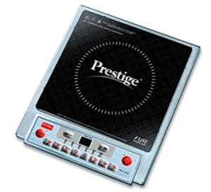 Prestige PIC 1.0 V2 1900-Watt Induction Cooktop
