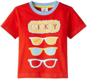 (Suggestions Added) Amazon - Buy Disney Kids Clothing at 60% off
