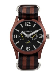 (Suggestions Added) Myntra - Get flat 60% discount on Titan Watches