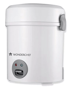 Wonderchef Mini Rice Cooker, 500ml