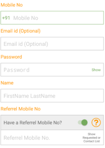 cubber app Rs 10 free mobile recharge