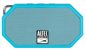 Altec Mini H2O (IMW257-AB) Portable Bluetooth MobileTablet Speaker at Rs.999