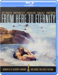 Amazon - Buy From Here to Eternity at Rs 16 only