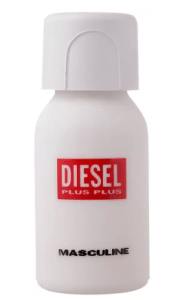 Diesel Plus Plus Masculine EDT - 75 ml (For Men) at Rs.491