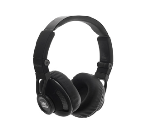 Croma – Buy JBL SYNCHROS SYN OE300A ON-EAR HEADPHONE at Rs.4,994