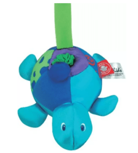 K's Kids Little Turtle  (Multicolor) for Rs.223