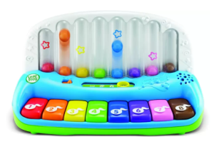 LeapFrog Poppin' Play Piano at Rs.841
